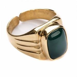 anello vescovile argento 800