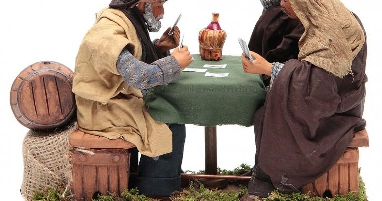 Pastori in movimento: dai vita al tuo presepe