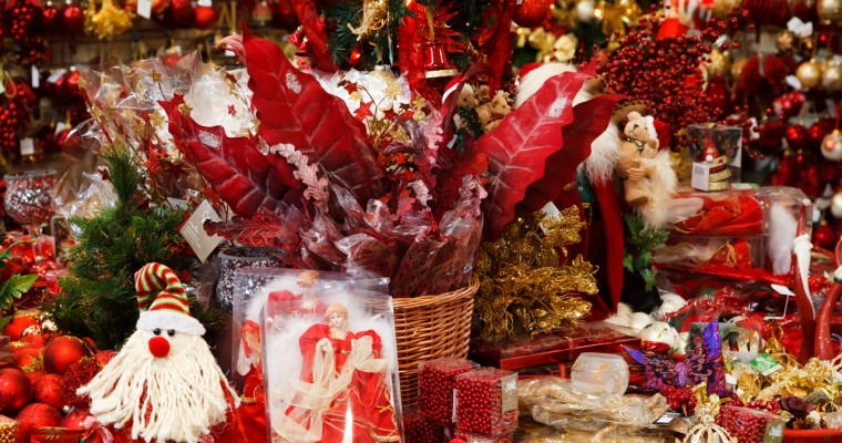 10 addobbi natalizi per la tua casa