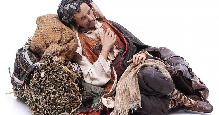 Chi è Benino, il pastore dormiente?