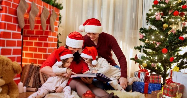 10 libri natalizi da regalare al tuo bambino