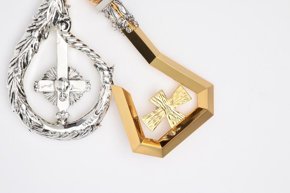 Il valore del bastone pastorale nella simbologia cattolica