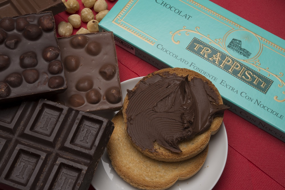 Natale al cioccolato