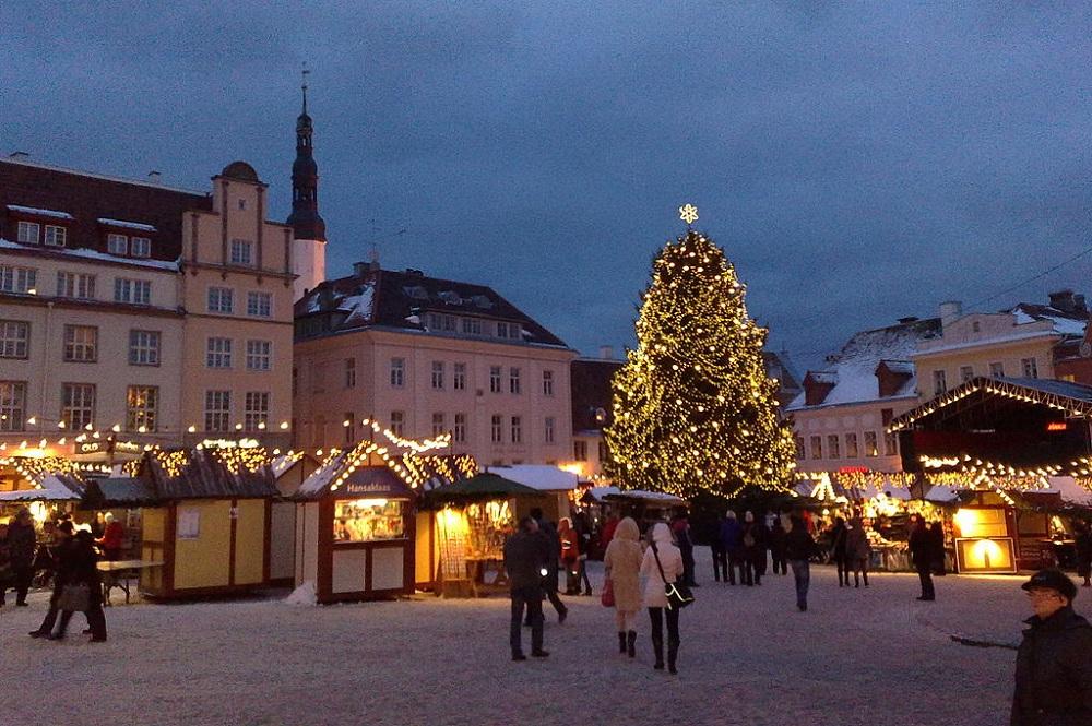 L'atmosfera incantata del Natale del Nord: Stoccolma e Goteborg