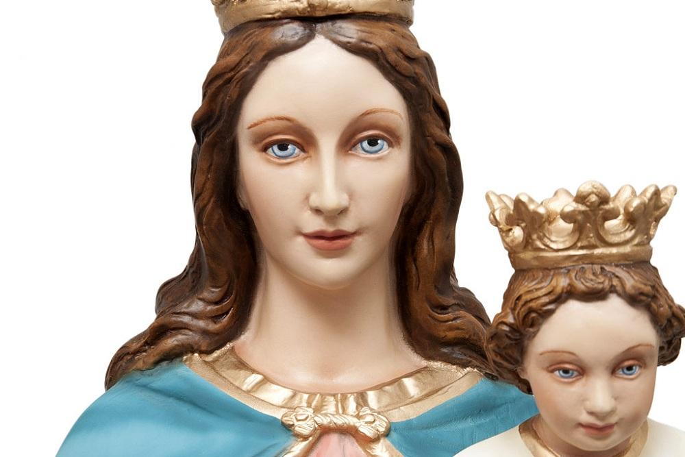Il culto della Madonna Ausiliatrice