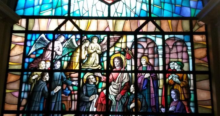 I Fatebenefratelli: i frati dell'Ordine ospedaliero di San Giovanni di Dio