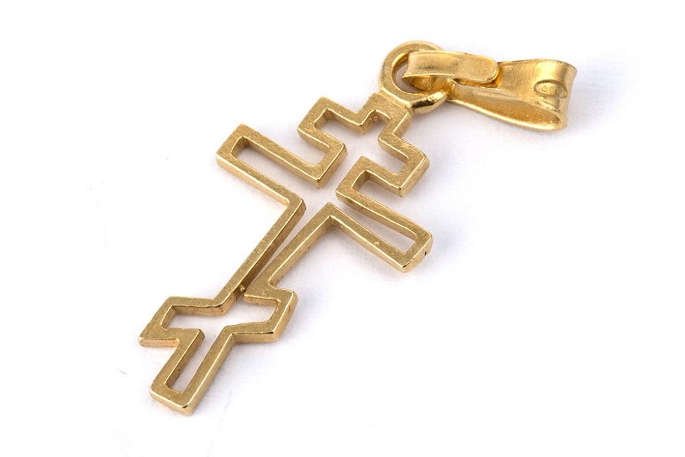 La simbologia della croce ortodossa