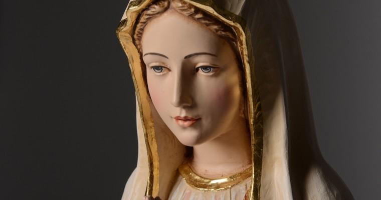 L'annunciazione della Beata Vergine Maria