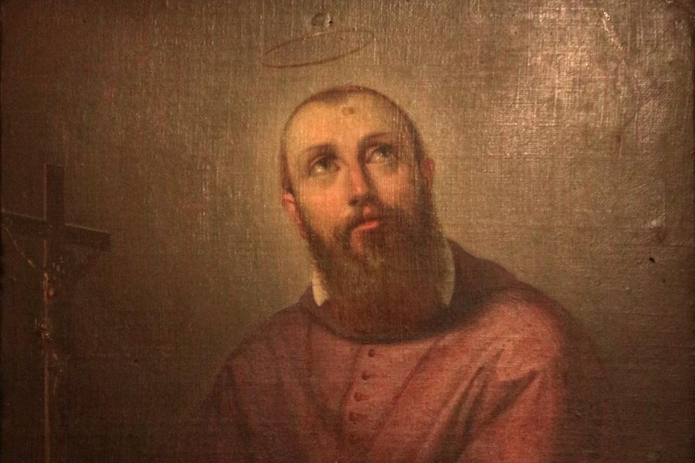 Il grande maestro di spiritualità San Francesco di Sales