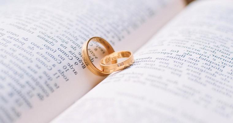 Qualche idea regalo per il giorno del tuo matrimonio