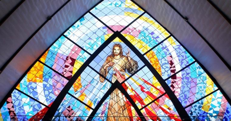 Il culto della Divina Misericordia