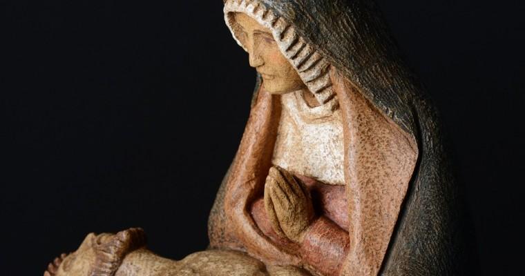 Il culto delle immagini sacre