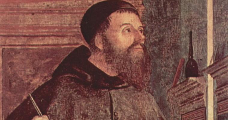 Sant'Agostino d'Ippona: filosofo, vescovo e teologo
