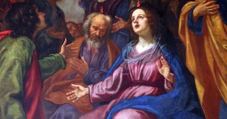 La Pentecoste: il giorno in cui si celebra lo Spirito Santo e la nascita della Chiesa