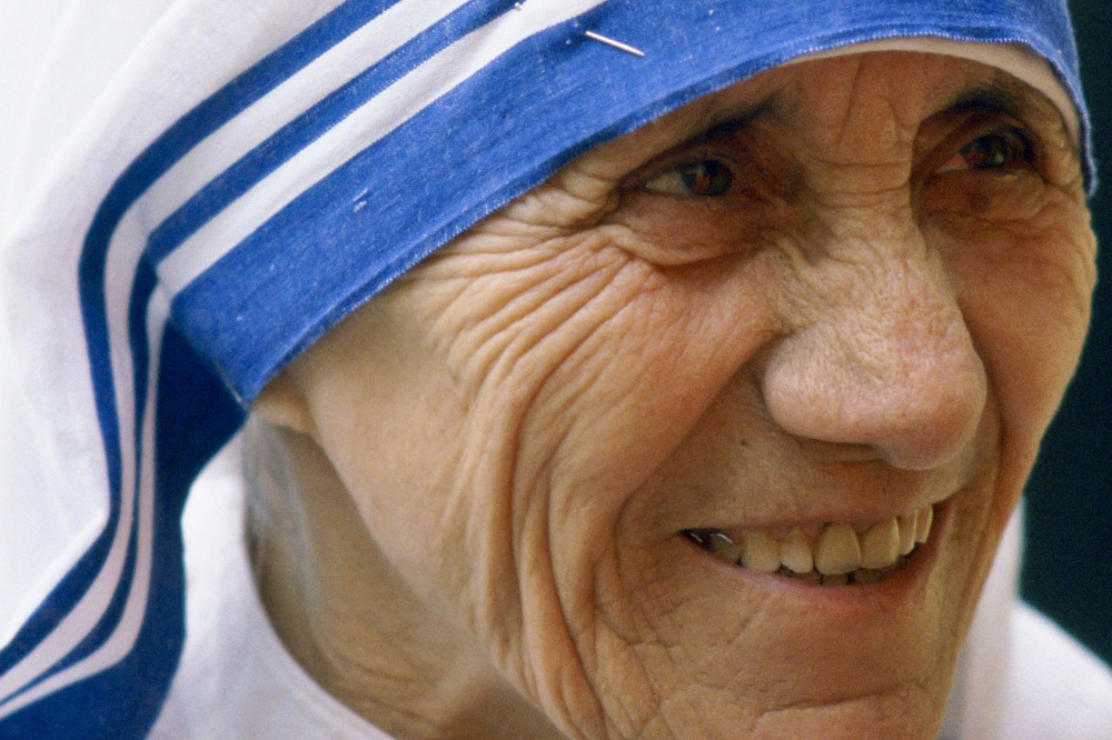 La storia di Madre Teresa di Calcutta