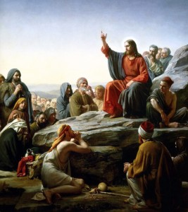 Beatitudini evangeliche dal Vangelo secondo Matteo