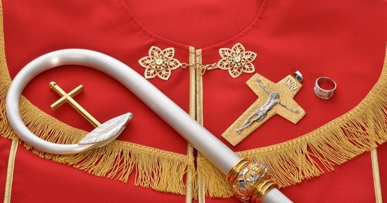 Il ruolo del vescovo nella Chiesa Cattolica