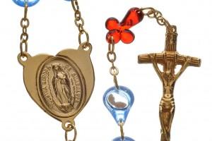rosario dei bambini non nati