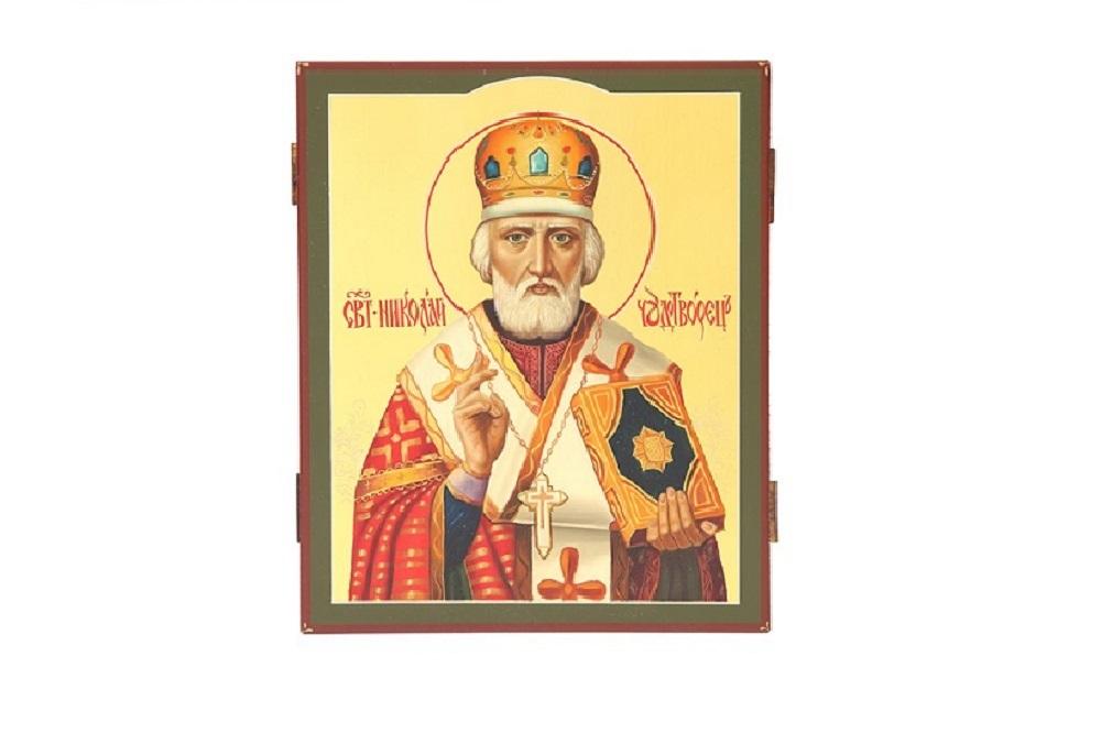 San Nicola: storia del moderno Babbo Natale
