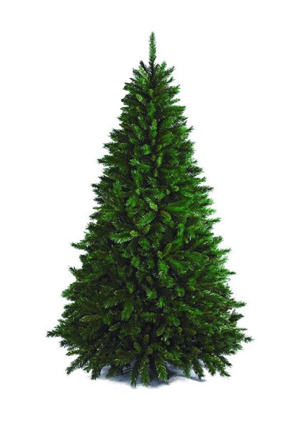 Albero Di Natale Stretto.Come Scegliere Un Albero Di Natale Artificiale