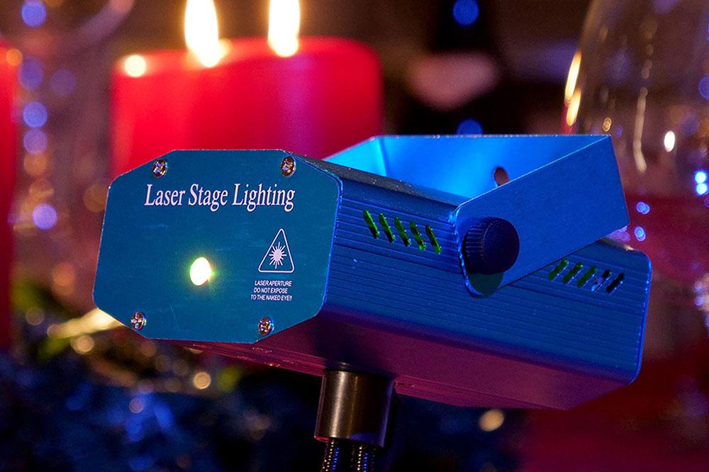 Proiettore Luci Laser Natalizie.Proiettori Luci Di Natale Holyblog