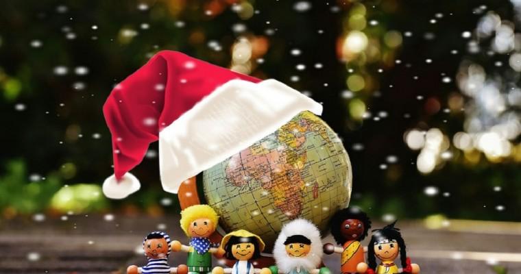 Tradizioni natalizie da tutto il mondo che non sai