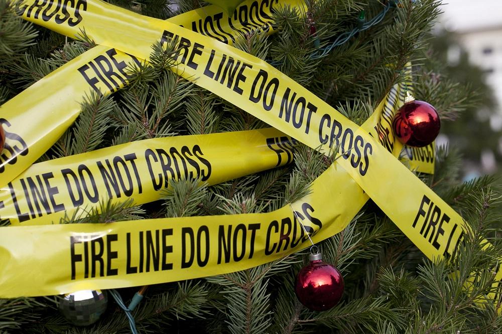 Utilizzare Le Luci Di Natale In Piena Sicurezza