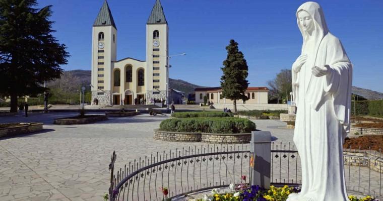 Il culto di Medjugorje verso la conferma ufficiale da parte della Chiesa