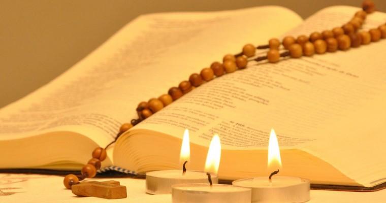 Le devozioni della chiesa per ogni mese dell'anno