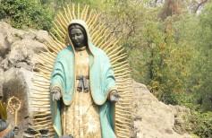 Le apparizioni della Madonna di Guadalupe