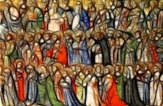 Santi e sante che hanno cambiato il mondo