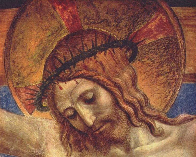 Aureola Gesù