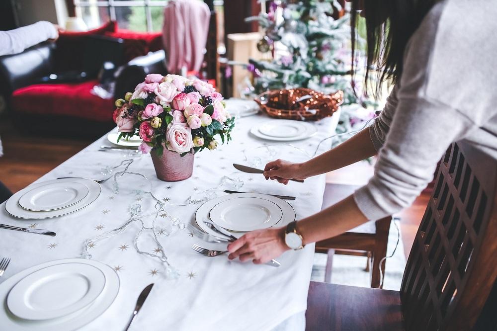 Il galateo natalizio: le regole da seguire in vista del Natale