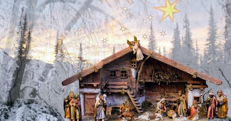 I Presepi Holyart: scegli lo stile giusto per un Natale perfetto
