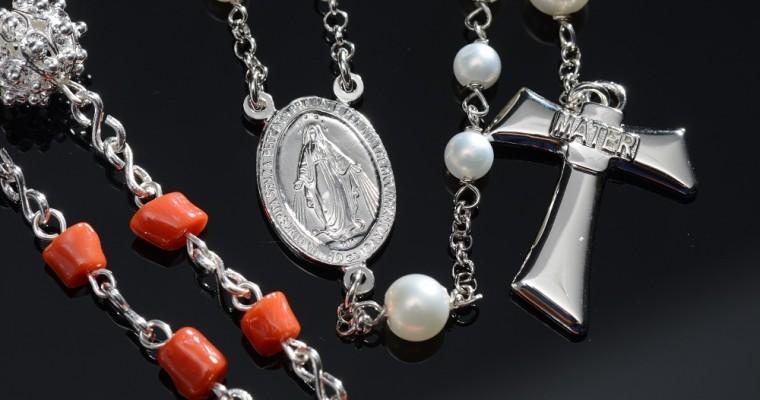 Ottobre: il mese del Santo Rosario