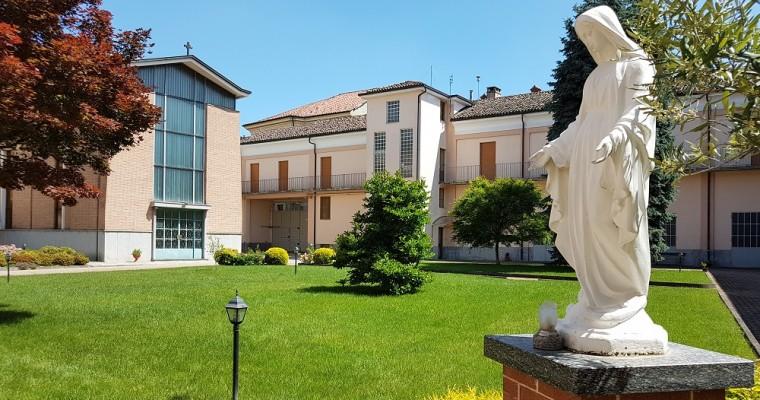 Statue da giardino: come scegliere la tua statua religiosa da esterno