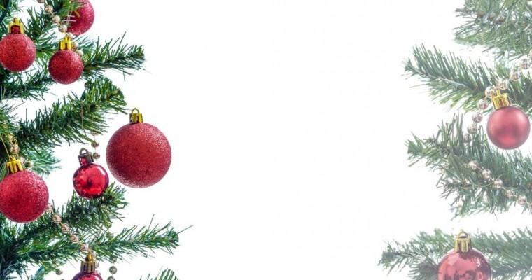L'origine delle palline di Natale