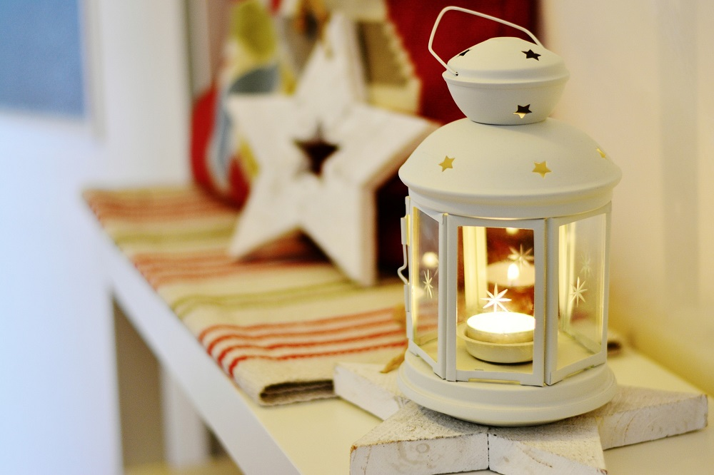Accessori Natale.6 Accessori Natalizi Per Decorare Casa Tua A Natale