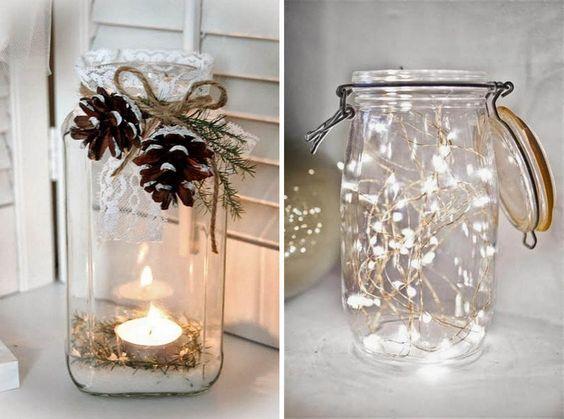 Decorare Candele Di Natale : Accessori natalizi per decorare casa tua a natale holy