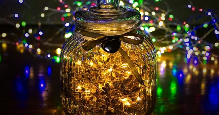 Fotografare le luci di Natale: pochi consigli per scattare splendide foto alle tue luminarie