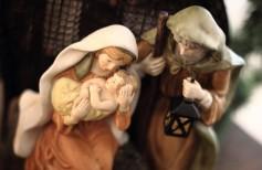 La natività: storia della nascita di Gesù