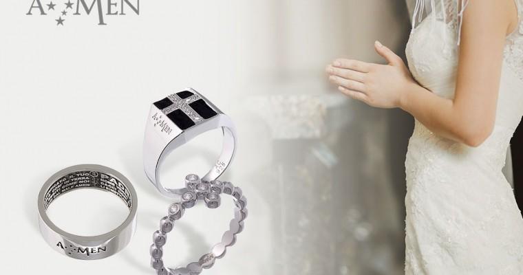 Amen Collection: quando fede e fashion si incontrano