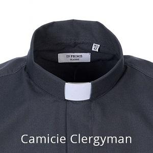 Camicie Clergyman