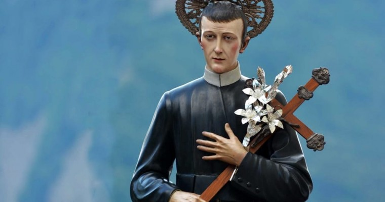 I miracoli di San Gerardo Maiella