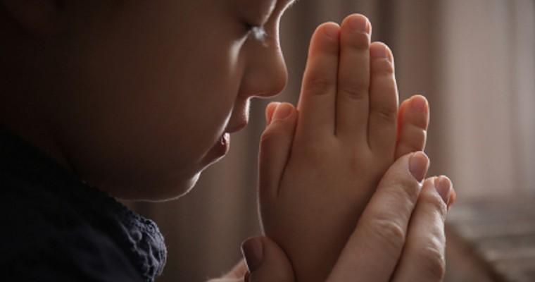 L'adorazione eucaristica per i bambini