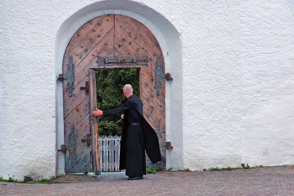 La gerarchia ecclesiastica nella Chiesa Cattolica