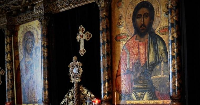 Icone russe famose: le 5 icone più importanti
