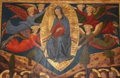 Ferragosto festa della Madonna