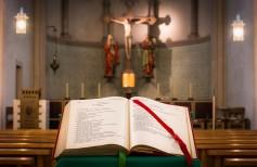 10 coprileggii liturgici per la tua chiesa
