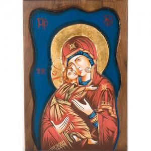 icona madonna di vladimir
